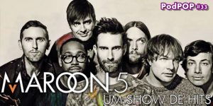 maroon 5 adam levine música the voice usa rock in rio