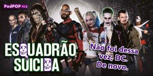 esquadrão suicida dc comics cinema filme arlequina coringa joker will smith jared leto