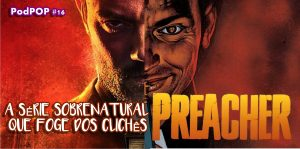 preacher hq séries