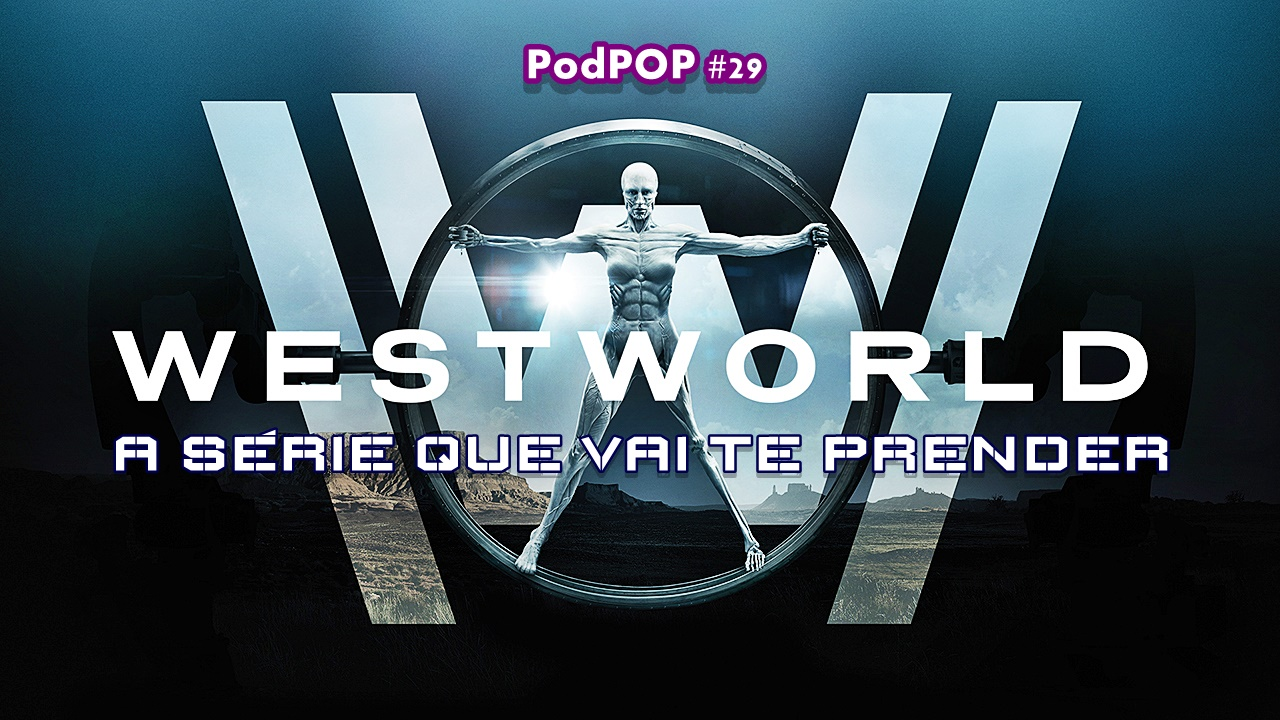 Westworld HBO Evan Rachel Wood Thandie Newton Anthony Hopkins Emmy série série de TV seriado série da HBO