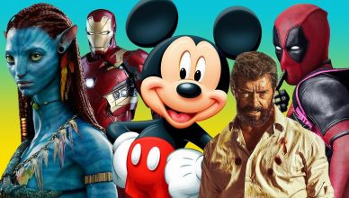marvel disney fox disney compra fox x-men vingadores cinema marvel studios 20th century fox