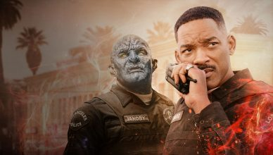 Bright Will Smith Netflix Original Netflix Filme da Netflix podcast sobre filme podcast Netflix