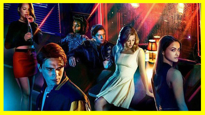 Riverdale séries The CW séries da Warner serviço de streaming da Warner