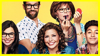 One day at a time Série original Netflix série de comédia