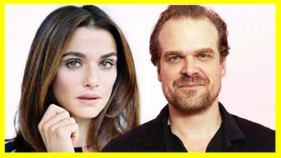 Vivúva Negra David Harvour Rachel Weisz