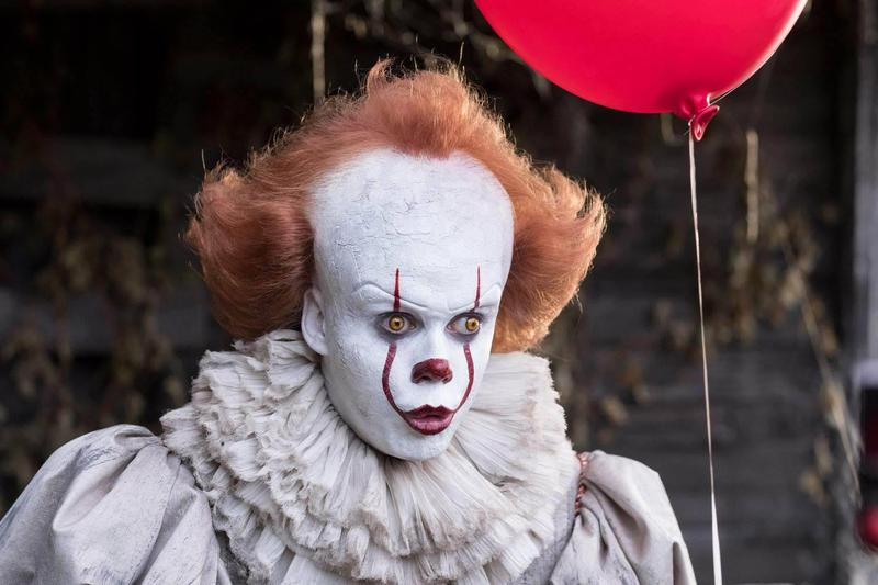 it capitulo dois podcast filmes de terror Pennywise