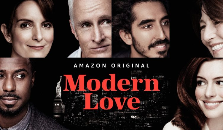 Modern Love série Amazon Prime (1)