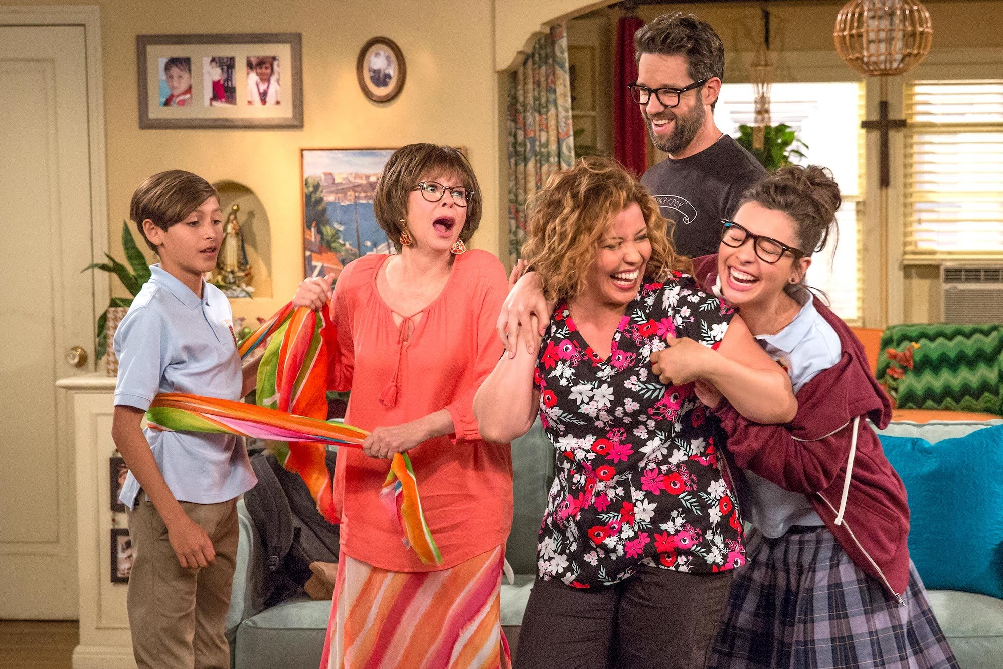 série one day at a time