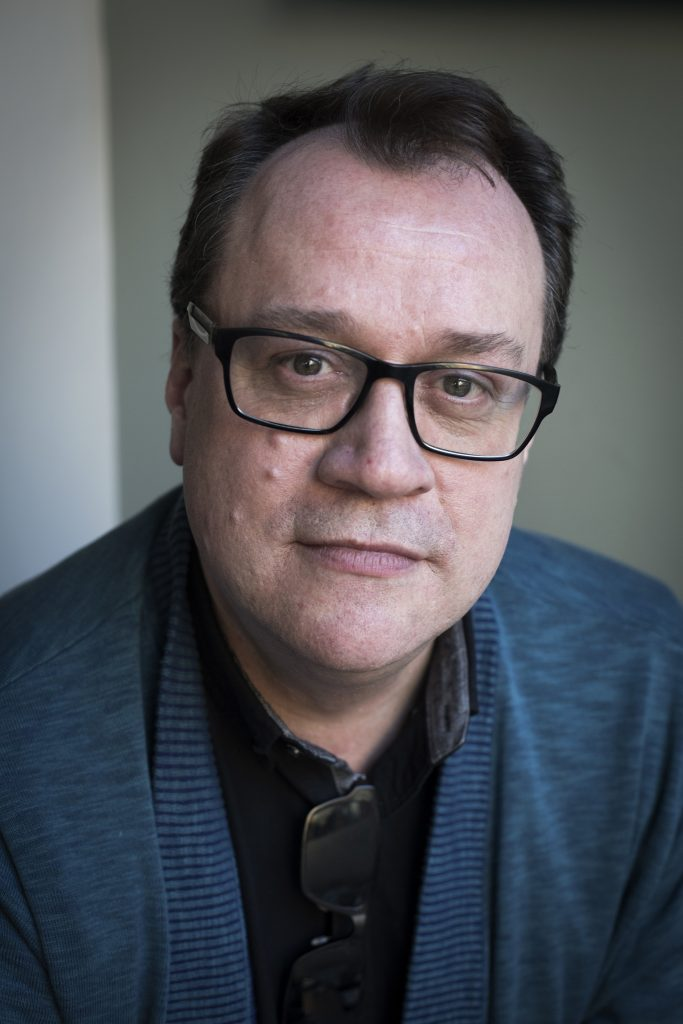 roteirista Russell T Davies Years and Years Queer as Folk Doctor Who Torchwood