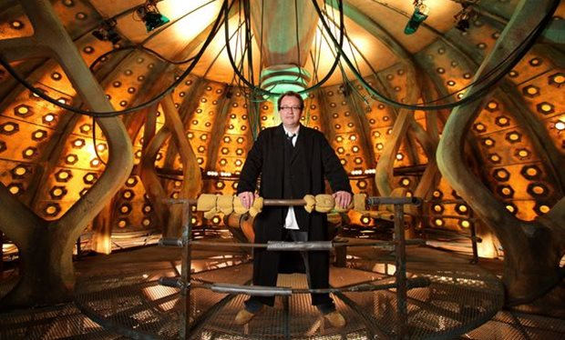 Russell_T_Davies_ Doctor Who