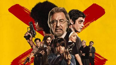 hunters sÉrie amazon prime video podcast al pacino SÉRIES DA AMAZON