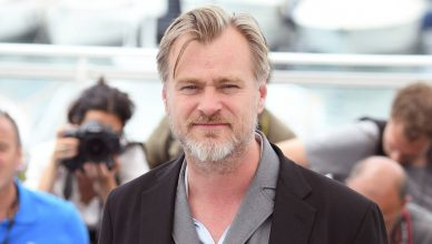 christopher Nolan filmes