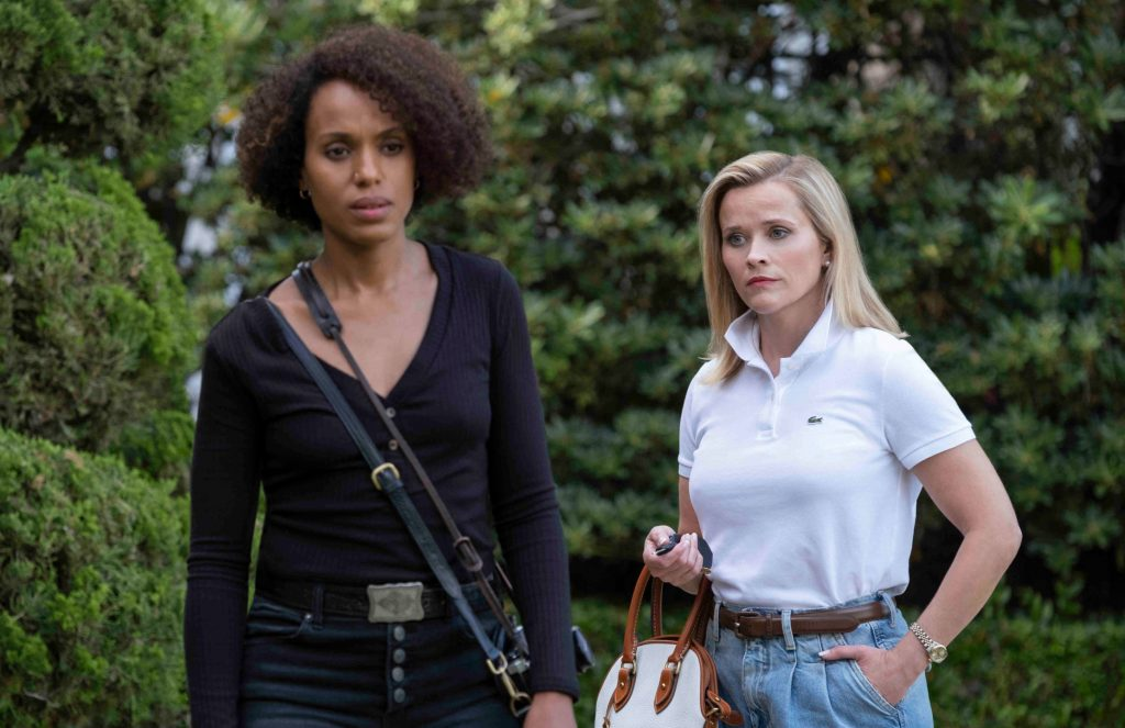 Little Fires Everywhere Amazon Prime Video, minissérie com Reese Witherspoon e Kerry Washington