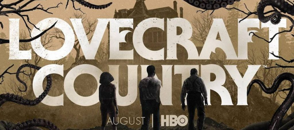 Lovecraft Country série da HBO