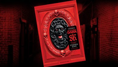 ANTOLOGIA DARK DARKSIDE BOOKS HOMENAGEM A STEPHEN KING