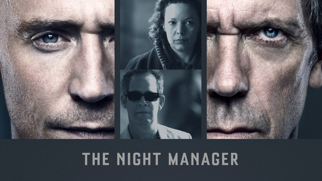 minissérie The Night Manager STARZPLAY
