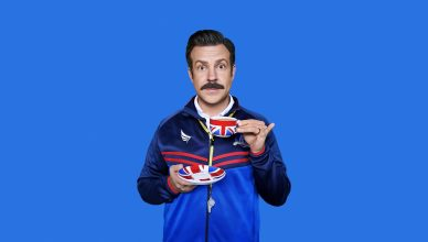 Ted Lasso (Apple TV+): comédia com Jason Sudeikis