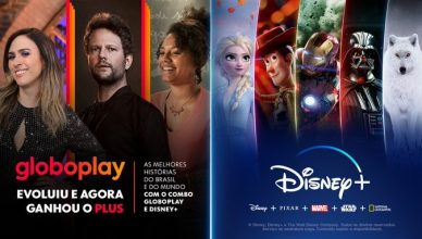 Globoplay Disney Plus
